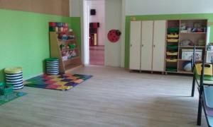 Nuova aula 1